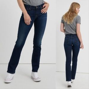 Lucky Brand | Sweet Straight jeans, Immortal wash